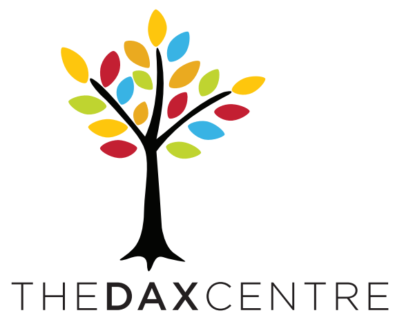 The Dax Centre logo
