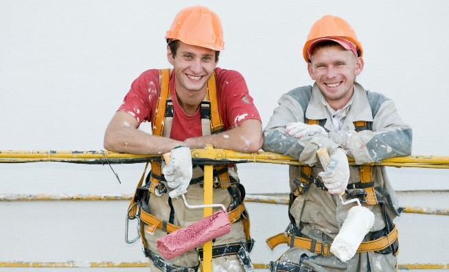 Two-Tradies