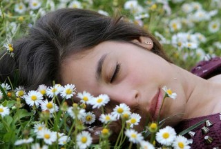Counting sheep for adults - 10 tips for sleep hygiene