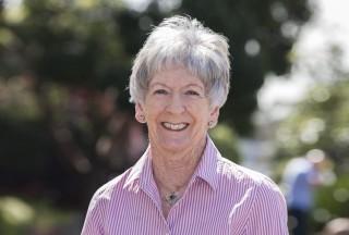 SANE pioneers: Dr Margaret Leggatt AM