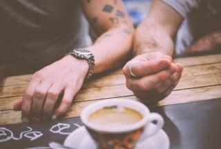 Men, mates & mental health