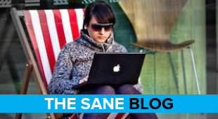 The SANE Blog