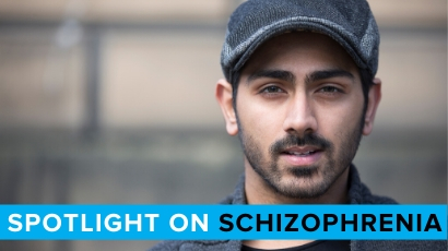 spotlight on schizophrenia