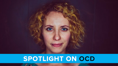spotlight on OCD