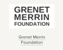 Grenet Merrin Foundation logo