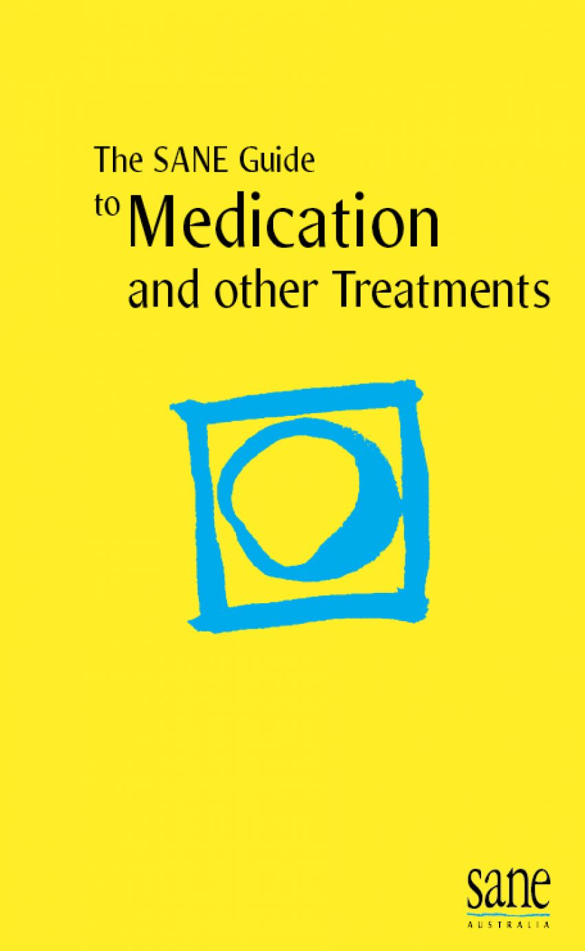 Medications and treatments